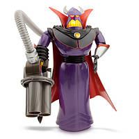 Император Зург (Emperor Zurg) - интерактивная игрушка Оригинал Дисней, фото 1
