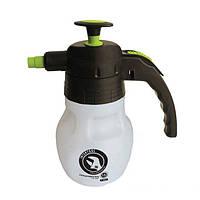 Опрыскиватель ручной с пластиковым соплом Intertool (FT-9002), 1.5 л., насос из нержавеющей стали