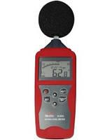 Измеритель уровня шума (шумомер)