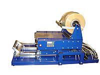 Аппарат для упаковки салфеток в полипропиленовую пленку