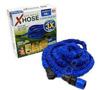 Поливочный шланг X-hose - шланг Икс хоз 30 метров
