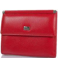 Маленький женский кошелек  DESISAN SHI105-4 красный