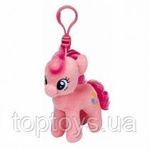Игрушка мягкая TY My Little Pony 41103 Pinkie Pie 15 см
