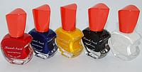 Набор краски для стемпинга NKDS-00 YRE