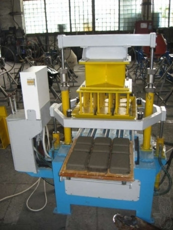 Оборудование производства плитки домашних условиях