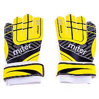 Вратарские перчатки клубные Размер6 MIX CLUB GG-MR6