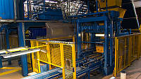 Автоматизированное производство плитки