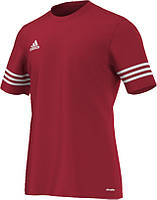 Детская игровая футболка Adidas Entrada 14  F50485