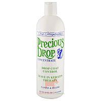 Спрей кератиновая терапия для длинной шерсти собак и кошек Precious Drop (Крис Кристенсен) Chris Christensen