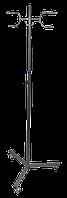 Штатив для капельниц на колесах Medok MED-06-054