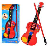 Детская интерактивная скрипка WinFan арт. 2050
