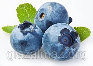 DHC Blueberry Extract японские витамины с экстрактом Черники 20 дней - 40 гранул, фото 3