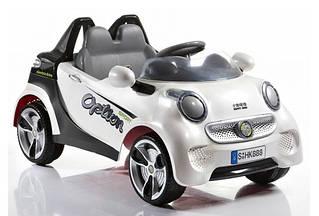 Автомобіль електромобіль