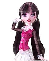 Куклы Monster high, Moxie, Winx