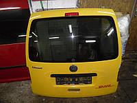 Крышка багажника (Фургон) Volkswagen Caddy III 04-10 (Фольксваген Кадди), 2K0827025