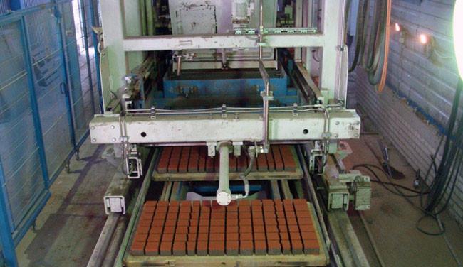 Оборудование для производства тротуарной плитки вибропрессованием цена