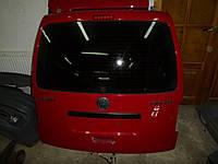 Крышка багажника (Универсал) Volkswagen Caddy III 04-10 (Фольксваген Кадди), 2K0827025