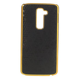 "Чехол накладка на LG Optimus G2 D802, ""Football"""