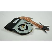 Вентилятор для ноутбука ASUS X550DP (13NB01N1AM0102) (Кулер)