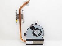 Система охлаждения для ноутбука ASUS K54C, K54L (13GN7B1AM010-1) (вентилятор + радиатор)