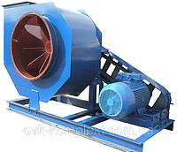 ВЦП 6-45 №8 - Центробежный пылевой вентилятор
