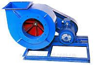 ВЦП 6-46 №4 - Центробежный пылевой вентилятор