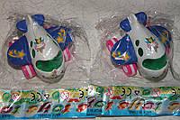 Игрушка машинка  061 в кульке.