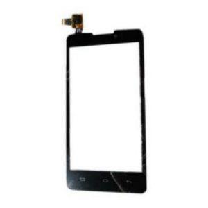 Сенсор (Touch screen) Prestigio 4505 MultiPhone PAP Duo чёрный