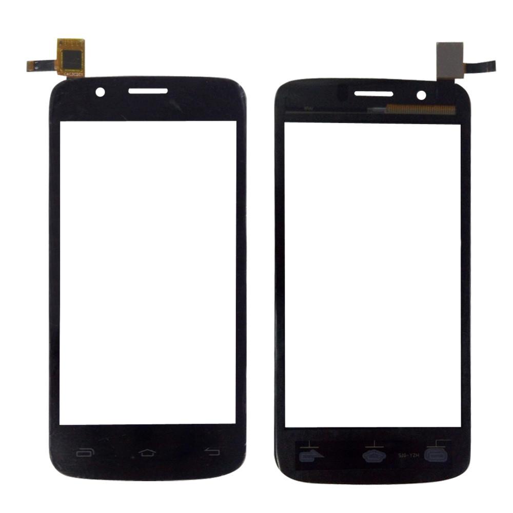 Сенсор (Touch screen) Prestigio 5504 MultiPhone PAP Duo чёрный