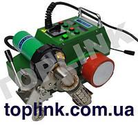 Автомат для сварки внахлест тестовых и банных тканей