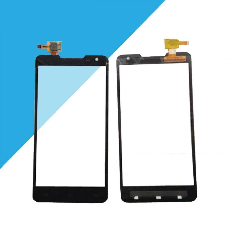 Сенсор (Touch screen) Prestigio 5044 MultiPhone PAP Duo чёрный