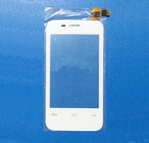 Сенсор (Touch screen) Prestigio 3500 MultiPhone PAP Duo белый