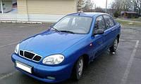 Прокат Аренда Автомобилей машины в Одессе Daewoo Sens по суточно, эконом класс