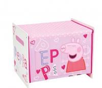 Комод для игрушек Свинка Пеппа Peppa Pig Дисней Worlds Apart