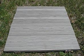 Террасная доска TardeX Lite Wood графит