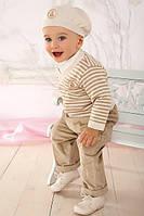 Стильная одежда на мальчика