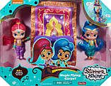 Шиммер и Шайн Магический Ковер-Самолет - Shimmer and Shine Magic Flying Carpet, фото 2