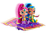 Шиммер и Шайн Магический Ковер-Самолет - Shimmer and Shine Magic Flying Carpet, фото 3