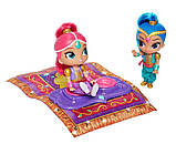 Шиммер и Шайн Магический Ковер-Самолет - Shimmer and Shine Magic Flying Carpet, фото 4