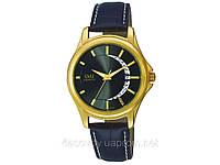 Часы  мужские Q@Q  5Bar на ремешке, классические, модель A436-102y