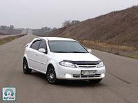 Прокат Аренда Автомобилей машины в Одессе Chevrolet Lachetti по суточно, эконом класс