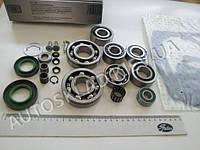 Р/к КПП ВАЗ 2101 4-5 ст. TRIALLI (CT S726) (подшипники, прокладки, сальники)