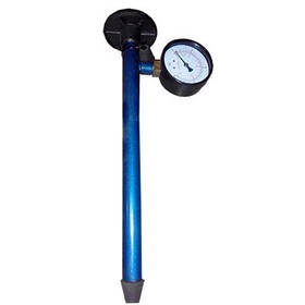 Компрессометр 16атм длинный с ручкой   (Харьков)