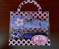 Детский набор украшений для девочек