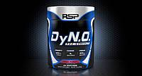 Предтренировочник RSP Nutrition DyNO- 30 порций