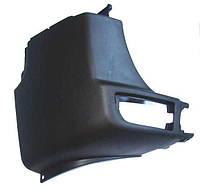 Клык бампера (заднего) MB Sprinter 06- L