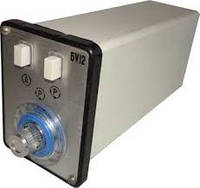 Блок управления аналогового регулятора БУ 12