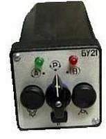Блок управления релейного регулятора БУ 21