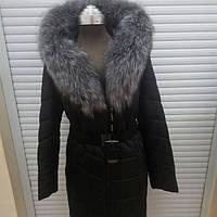Пальто с наполнителем верблюжая шерсть