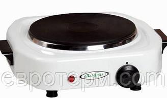 Электрическая плита Лемира ЭПЧ 1-1.5 кВт/220 Дисковая
